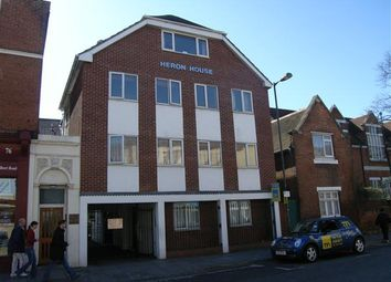 Thumbnail 1 bed flat to rent in Heron House, Albert Road, Southsea