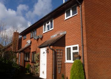 Thumbnail 1 bed detached house to rent in Sunbury Close, Bordon