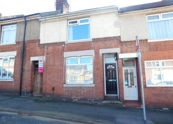 Thumbnail 2 bedroom terraced house for sale in Durban Road, Kettering