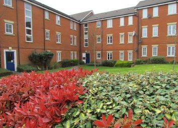 Thumbnail 2 bed flat to rent in Nacton Court, Hevingham Drive, Chadwell Heath, Romford