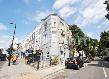 Thumbnail 2 bed flat to rent in Junction Road, Tufnell Park, Archway, London