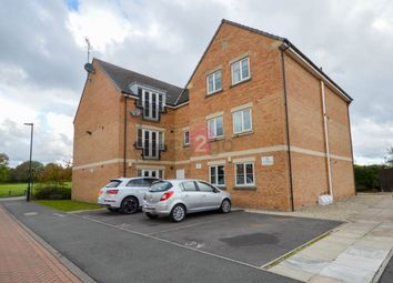 Thumbnail 2 bed flat to rent in Greenacre Way, Sheffield