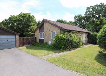 Thumbnail 3 bed detached bungalow for sale in Arden Walk, New Milton