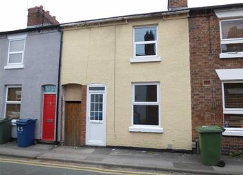 Thumbnail 2 bedroom terraced house for sale in North Castle Street, Stafford