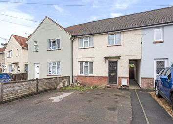 3 bed terraced house for sale in Locksley Road, Eastleigh, Hampshire SO50
