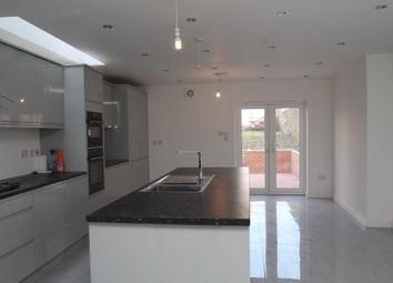 Thumbnail 3 bedroom link-detached house to rent in Church Row, Chislehurst, Kent