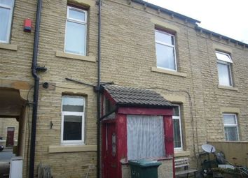 Thumbnail 3 bed property to rent in Napier Road, Thornbury, Bradford