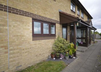 Thumbnail 1 bedroom flat for sale in River View, Gillingham