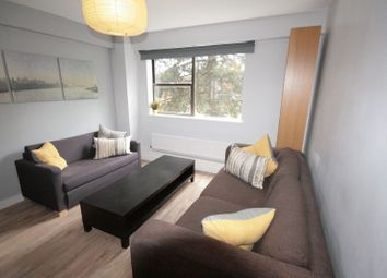 Thumbnail 1 bedroom flat for sale in Granville Square, Edgbaston, Birmingham