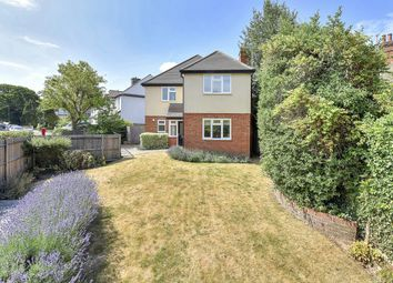 Thumbnail 4 bed detached house for sale in The Park, Carshalton