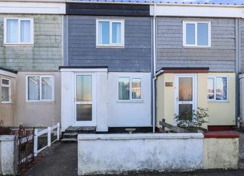 Thumbnail 2 bedroom terraced house for sale in Roche, St. Austell, Cornwall