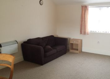 Thumbnail Studio to rent in Broad Street, Whittlesey