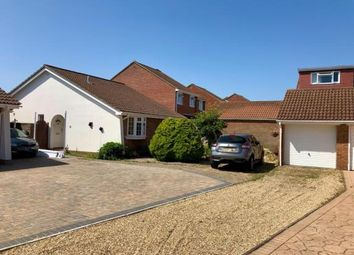Thumbnail 2 bed bungalow for sale in Coxdale, Fareham