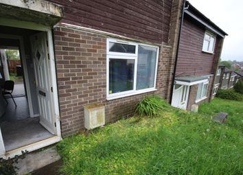 Thumbnail 2 bed terraced house to rent in Beckhill Walk, Leeds, West Yorkshire