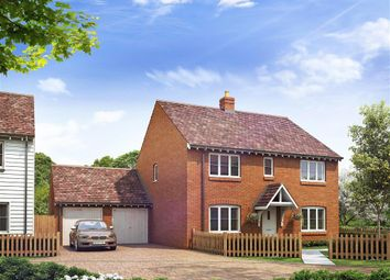 Thumbnail 5 bed detached house for sale in Oak Heights, Northiam, Rye, East Sussex