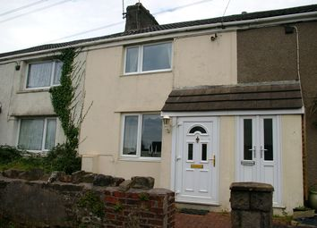 Thumbnail 2 bed cottage for sale in High Street, Kenfig Hill