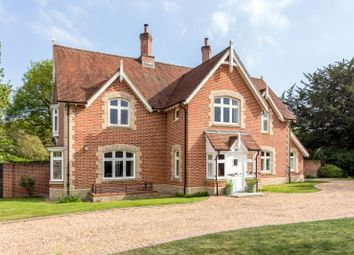Hinton Martell, Wimborne, Dorset BH21. 5 bed property for sale