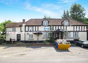 4 bed property for sale in High Street, Whitwell, Hitchin SG4
