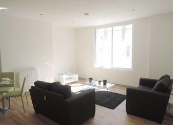 Thumbnail 3 bed flat to rent in Springfield Road, Wallington