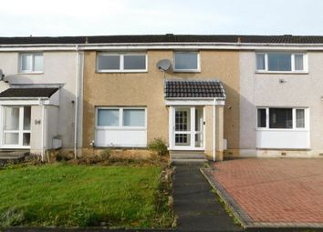 Thumbnail 3 bed terraced house for sale in Denholm Drive, Wishaw