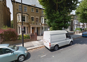 Thumbnail Studio to rent in Fordwych Road, West Hampstead/ Kilburn