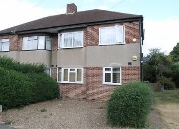Thumbnail 2 bed maisonette for sale in Redfern Avenue, Hounslow