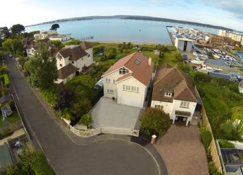 5 bed detached house for sale in Gardens Crescent, Lilliput, Poole, Dorset BH14