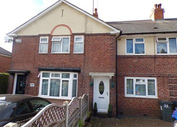 Thumbnail 3 bedroom terraced house for sale in Tedstone Road, Quinton, Birmingham, West Midlands