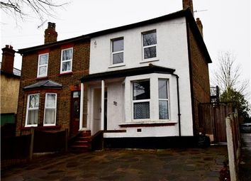 Thumbnail 2 bedroom flat to rent in Eastern Road, Gidea Park, Romford