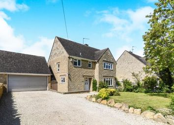 Thumbnail 4 bed detached house for sale in Church Street, Weston-Subedge, Chipping Campden
