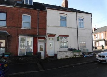 Thumbnail 2 bedroom terraced house for sale in Parkhill Road, Smethwick, West Midlands