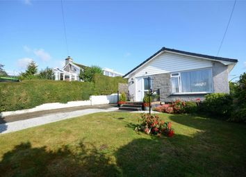 Thumbnail 2 bed detached bungalow for sale in Cunningham Park, Mabe Burnthouse, Penryn, Cornwall