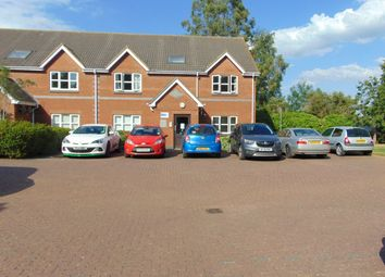 Thumbnail Flat for sale in Crosse Close, Weedon, Northampton