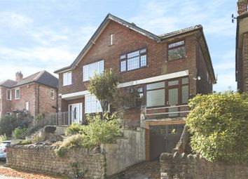 Thumbnail 3 bed semi-detached house for sale in Wensley Road, Woodthorpe, Nottingham