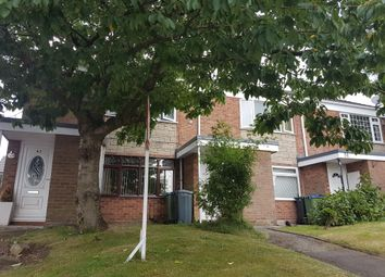 Thumbnail 1 bedroom maisonette for sale in Red Lion Close, Tividale, Oldbury