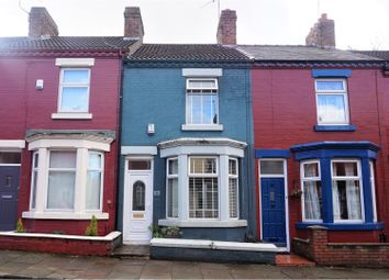 Thumbnail 2 bed terraced house for sale in Birchtree Road, Liverpool