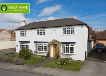 Thumbnail 5 bedroom detached house for sale in Water Lane, Dunnington, York