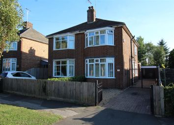 Thumbnail 3 bedroom property for sale in St. Johns Road, Fletton, Peterborough