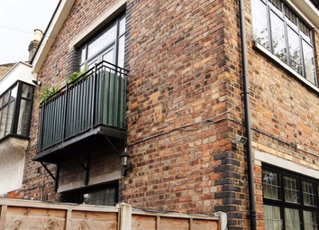 Thumbnail 1 bed flat to rent in Knotts Green Rd, Leyton