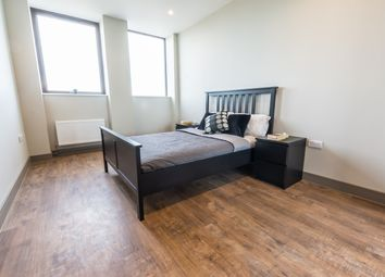 Thumbnail 1 bed flat to rent in 123-135 Week Street, Maidstone