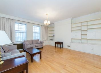 Thumbnail 3 bedroom property to rent in St. Johns Wood Road, London
