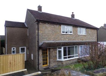 Thumbnail 3 bed semi-detached house for sale in Laburnum Grove, Richmond, North Yorkshire
