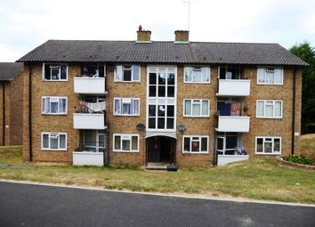 Thumbnail 2 bed flat for sale in Garrison Lane, Chessington