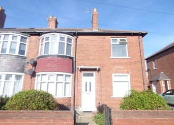 2 bed flat to rent in Jubilee Road, Blyth NE24
