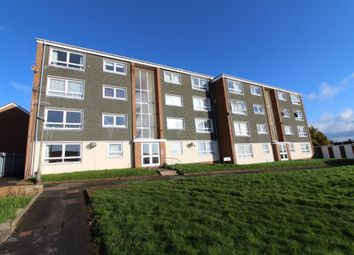 Thumbnail 1 bed flat for sale in Wynford Road, Exeter