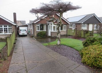 Thumbnail 3 bed bungalow for sale in Smalley Close, Underwood