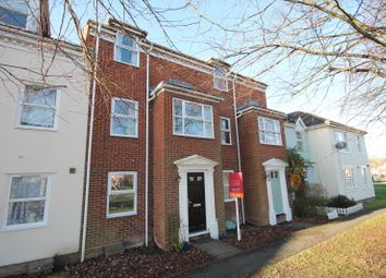 Thumbnail 4 bed property to rent in Watermeadow, Aylesbury