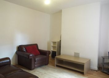 Thumbnail 3 bed terraced house to rent in Ridding Terrace, Nottingham City Centre