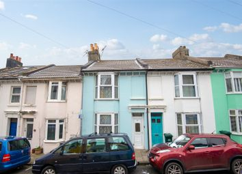 Thumbnail 2 bed terraced house for sale in Jersey Street, Brighton
