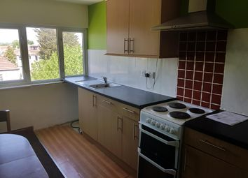 Thumbnail 2 bed flat to rent in Fishponds Road, Fishponds, Bristol